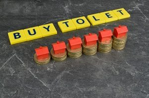 Buy To Let MOrtgages Hertfordshire